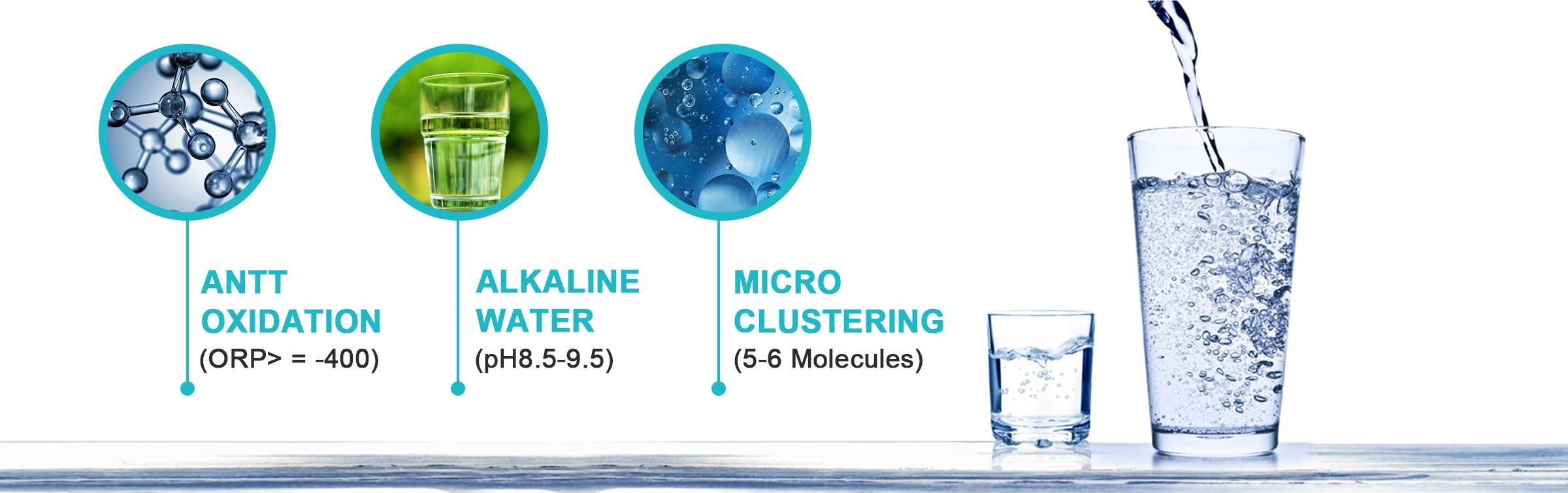 Enagic-Kangenwater
